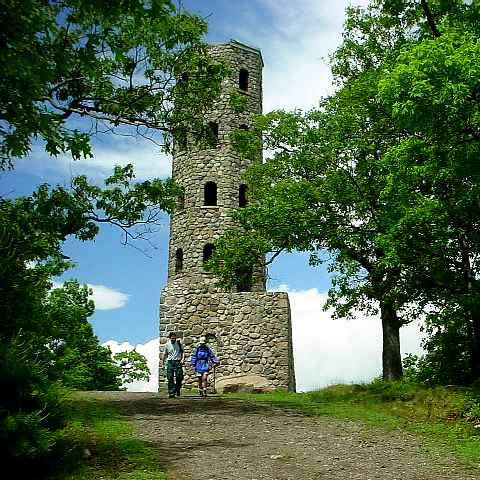 Stone Tower (Lynn Woods)